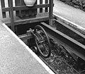 Speedometer, Shipley Glen Tramway - geograph.org.uk - 718874.jpg
