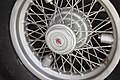 Spoked wheel of 1923 Rolls Royce.jpg