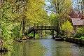 Spreewald 04-2016 img03 canal near Luebbenau.jpg