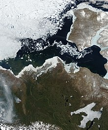 Northern Canada - Wikipedia, the free encyclopedia