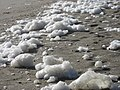 Spume on beach4.JPG