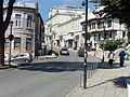 St.,Tcherno more Balchik geograph org.uk-1.jpg