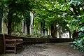 St.Dunstan in the East Church Garden, London (geograph 2591880).jpg