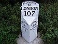 St.John Milepost - geograph.org.uk - 1410073.jpg