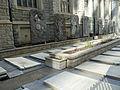 St. John the Evangelist Catholic Church Cemetery in Philadelphia.jpg