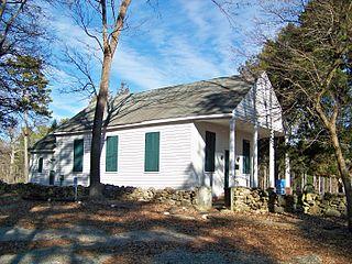 St. Josephs Catholic Church (Mountain Island, North Carolina)
