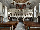 St. Michael Zeil am Main Orgel 3280257hdr.jpg