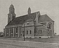 St. Michaelskirche in Düsseldorf-Lierenfeld. Einweihung am 29. September 1912.jpg
