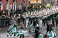 St. Patrick's Day Parade (2013) - Colorado State University Marching Band, Colorado, USA (8566280018).jpg