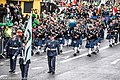 St. Patricks Day Parade (2013) In Dublin Was Excellent But The Weather And The Turnout Was Disappointing (8566202222).jpg