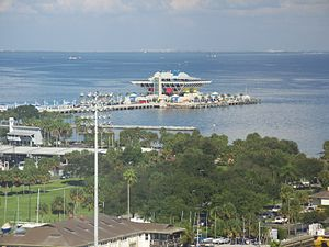 St. Pete top of Hilton Pier01.jpg