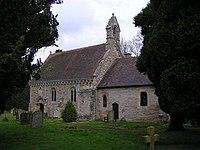 St. Peters church, Rous Lench. - geograph.org.uk - 5735.jpg