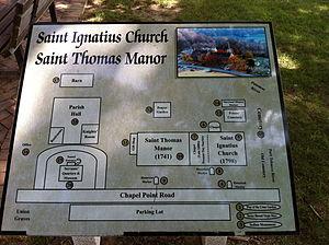 St. Thomas Manor