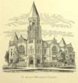 St Alban's Methodist, Toronto.png