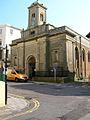 St Andrews Church, Waterloo Street - geograph.org.uk - 385366.jpg