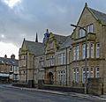 St Catherine's Home, St Mary's Road, Bradford (16210672068).jpg