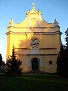 St George church in Gniezno