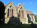 St George the Martyr, Wolverton, from the east.jpg