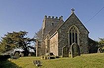 St John the Baptist, Skilgate - geograph.org.uk - 693728.jpg