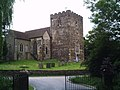 St Mary's Church, Oxted - geograph.org.uk - 479105.jpg