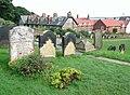 St Mary's Churchyard, Scarborough - geograph.org.uk - 927251.jpg