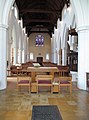 St Mary, Welwyn, Herts - West end - geograph.org.uk - 377642.jpg