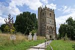 Church of St Mary and St James