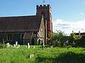St Marys Church, Winkfield (geograph 4494307).jpg