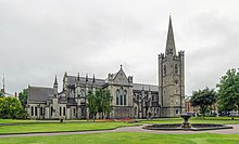 St Patrick's Cathedral Exterior, Dublin, Ireland - Diliff.jpg
