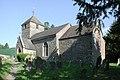 St Peter, Rowlestone, Heref - geograph.org.uk - 346085.jpg