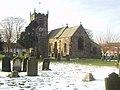 St Thomas' Church, Brompton by Northallerton - geograph.org.uk - 139548.jpg