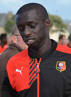 Cheikh MBengue footballer
