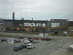stadium online butik