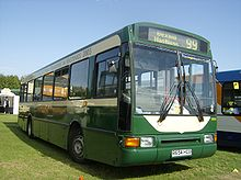 Stagecoach South East Wikipedia
