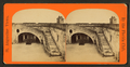 Stairway in Old Fort San Marco, from Robert N. Dennis collection of stereoscopic views 2.png