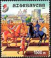 Stamps of Azerbaijan, 2002-623.jpg