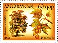 Stamps of Azerbaijan, 2011-947.jpg