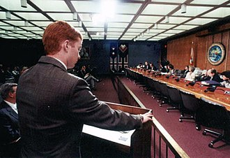 Adam Putnam - Putnam addressing a House Committee in 1998