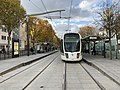 Station Tramway Ligne 3a Montsouris Paris 5.jpg