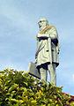 Statue of chittadhar hridaya.jpg