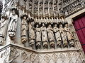 Statues of Amiens Cathedral, pic5.JPG