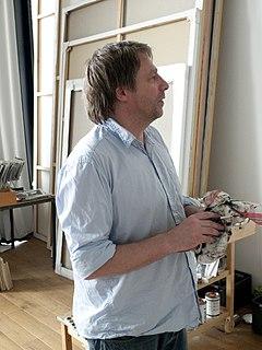 Stefan Kürten German artist