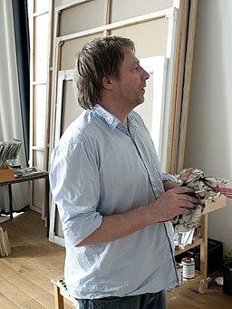 Stefan Kürten in 2010