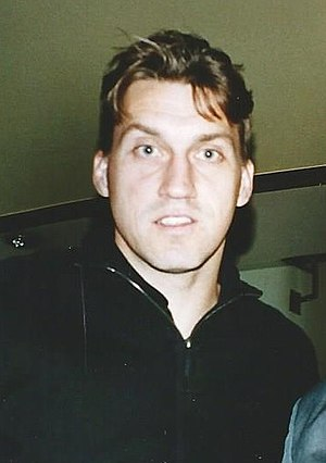 Stefan Klos - Klos in 2005