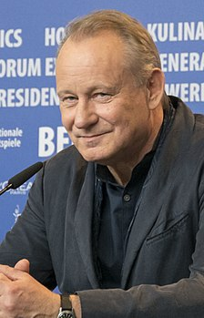 Stellan Skarsgård at the 2017 Berlinale (cropped).jpg