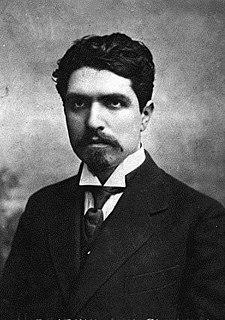 Armenian-Russian politician