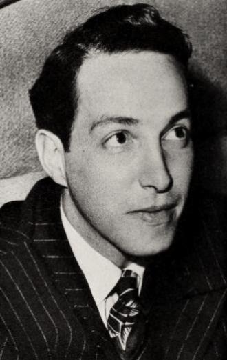 Joseph Stephen Crane - Crane in 1943
