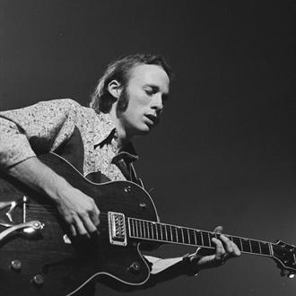 Stephen Stills - Stills performing on the Dutch television program, TopPop, in 1972