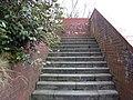 Steps to Rochdale Road - geograph.org.uk - 673941.jpg