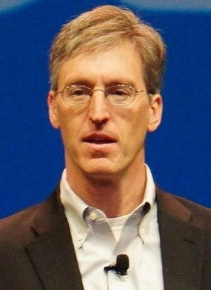 Steven Levitt - Steven Levitt in 2012